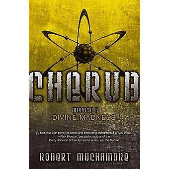 Divine Madness by Robert Muchamore - 9781416999447 Book