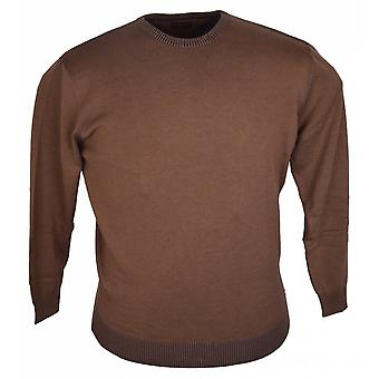 CASA MODA Casa Moda Fashion Crew Neck Knitwear