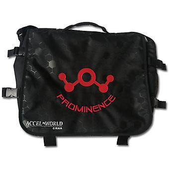 Messenger Bag - Accel World - New Prominece Icon Toys Licensed ge11771