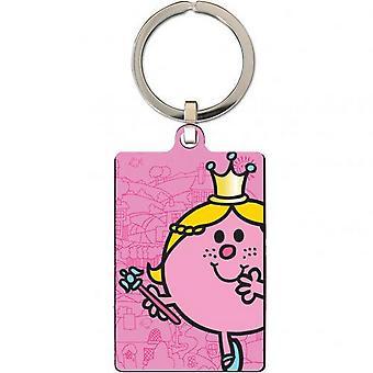 Pikku Miss prinsessa Key Ring