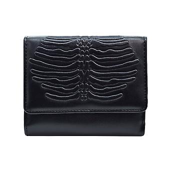 禁止されている Umbra エンボス財布