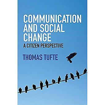 Communicatie en sociale verandering-een burger perspectief