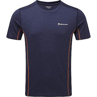 Montane Dart T-Shirt - Black