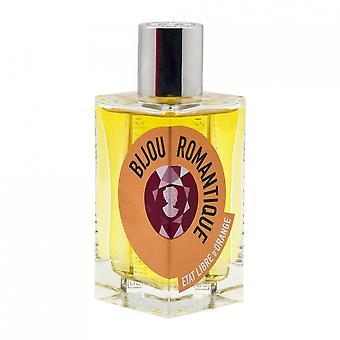 Romantic Jewel - Perfume Water