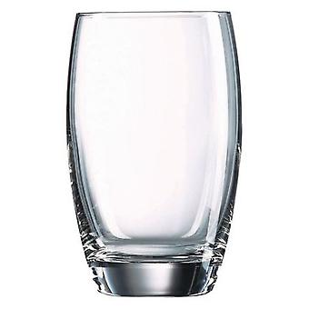 Luminarc 6 Cups Lisa Reed 20 Cl (Kitchen , Household , Cups and glasses)