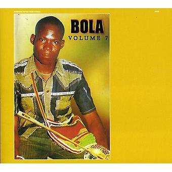 Bola - Volume 7 [CD] USA import