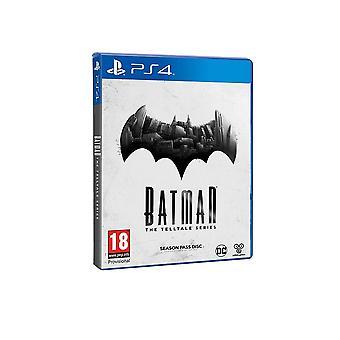 Batman Telltale Serie PS4
