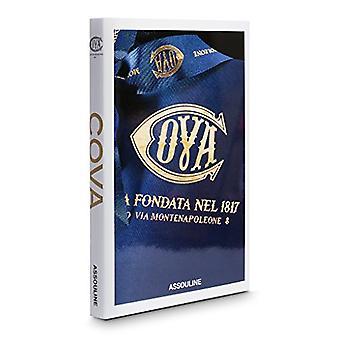 Cova Milano by Cova Milano - 9781614286615 Book