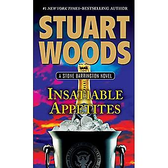 Insatiable Appetites (Stone Barrington Novels)