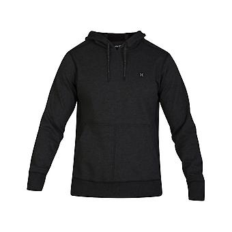Hurley Therma Protect pullover hoody em preto HTR