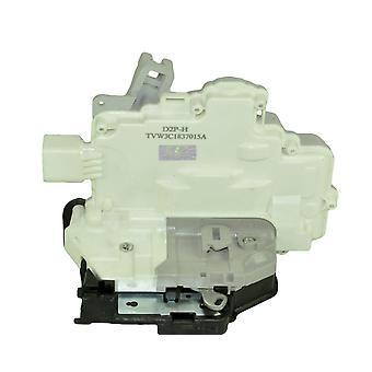 Mécanisme de verrouillage de porte latérale avant gauche pour le siège Ibiza, Superb et VW Passat, Tiguan 3C1837015A