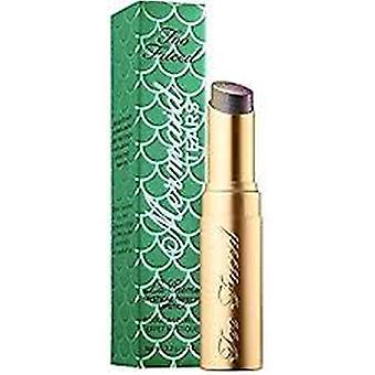Too Faced La Creme Mystical Effects Lipstick 3.2g - Mermaid Tears
