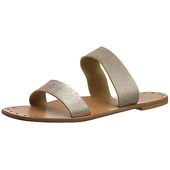 Joie Womens Bannerly Open Toe Casual Slide Sandals