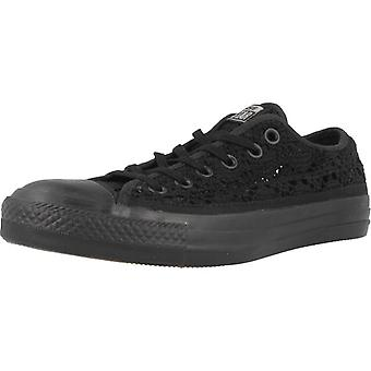 Converse Sport / Ct Specialty Ox Color Black Chaussures