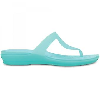 Crocs 16266 Rio Flip Ladies Flip Flops Pool