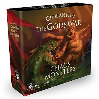 Glorantha The Gods War Chaos Monsters Expansion
