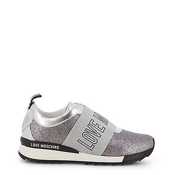 Love Moschino Original Women's Sneakers - 4364883165258