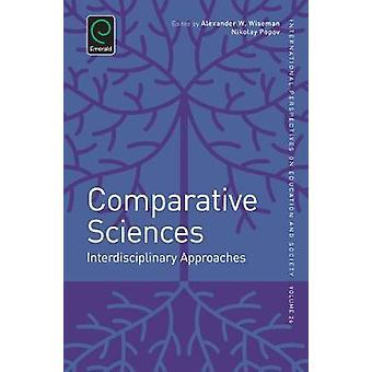 Comparative Science Interdisciplinary Approaches von Popov & Nikolay