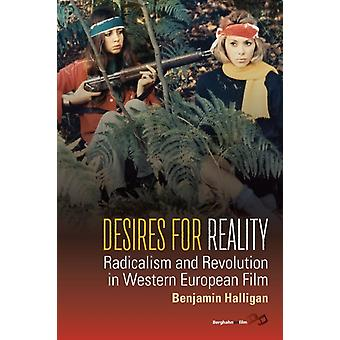 Desires for Reality by Benjamin Halligan