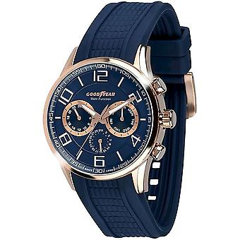 MONTRE HOMME GOODYEAR G.S01220.01.05