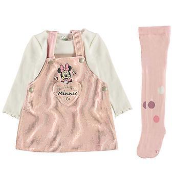 Character Kids 3pc Dress Midi