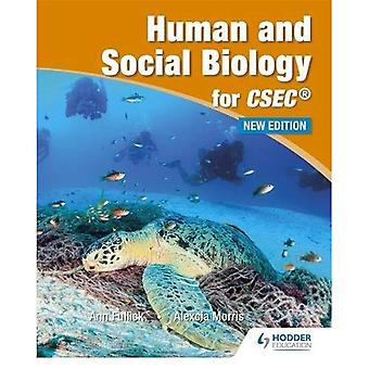 Human & Social Biology for CSEC - New Edition