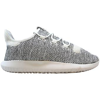 adidas Junior Girls Originals Tubular Shadow Knit Trainers in Vapour Pink