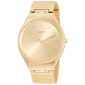 Swatch Skinlingot Unisex Watch SYXG100GG
