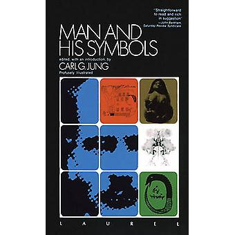 Man and His Symbols by Carl Gustav Jung - 9780613922678 Book