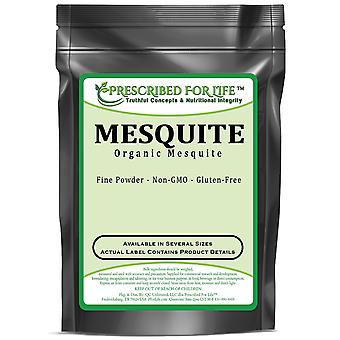 Mesquite - From Natural Organic Mesquite Powder