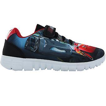Drenge børn kvalitet East Linton Disney biler tegneserie Touch træner karakter sko