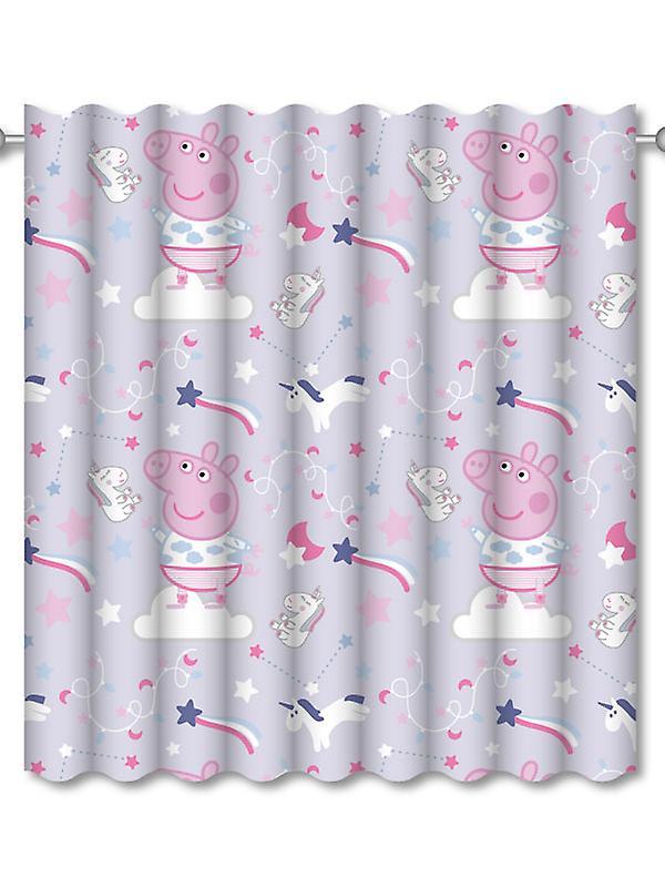 Peppa Pig Sleepy Curtains