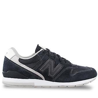 New Balance Lifestyle MRL996RG Herren Schuhe Blau Sneaker Sportschuhe