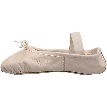 Bloch Girls Dance Dansoft Full Sole Leather Ballet Slipper/Shoe, Theatrical P...
