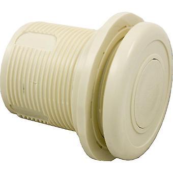 Len Gordon 951002 Power Touch Spa Air Button - Bone/Beige
