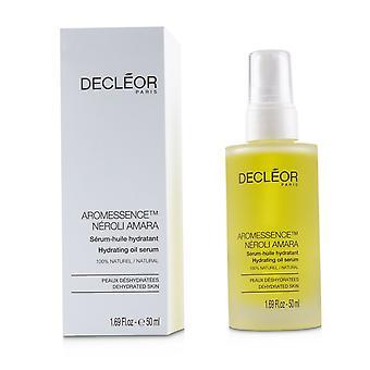 Aromessence neroli amara hydrating oil serum for dehydrated skin (salon size) 228743 50ml/1.69oz