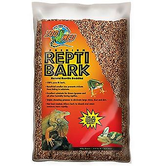 Zoo Med Sustrato Repti Bark 4,4 L. (Reptiles , Beds and Hammocks)