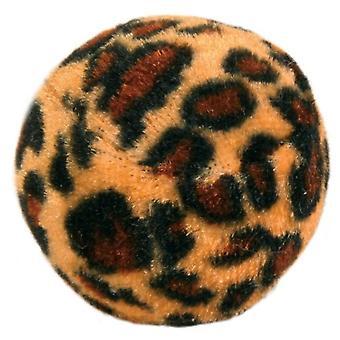 Trixie Ball Leopard (Koty , Zabawki , Piłki)