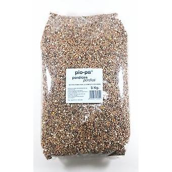 Pio-Pa Perdices mixture 5 kg. (Birds , Bird Food)