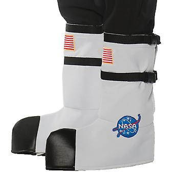 Astonaut Boot tops Child White