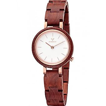Notchwood Women's Watch 4251240409368