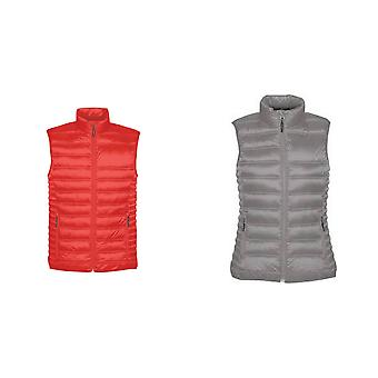 Stormtech Mens Basecamp Thermal quiltad Gilet