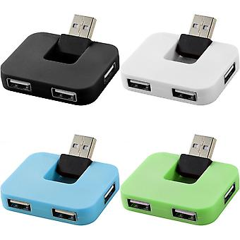 Bullet Gaia 4-Port USB Hub (Pack of 2)