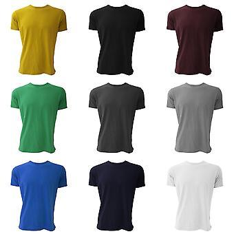 Mantis Mens Superstar Short Sleeve T-Shirt