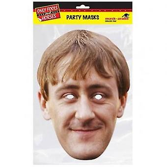 Only Fools And Horses Rodney Unisex Adults Mask