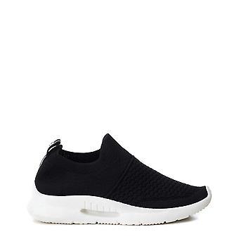 Xti Original Women Lente/Zomer Sneakers - Zwarte Kleur 40396