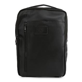 Carrera Jeans Original Men Spring/Summer Backpack/Rucksack Black Color - 70375
