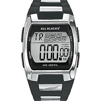 Los All Blacks 680023, reloj de pulsera de los hombres