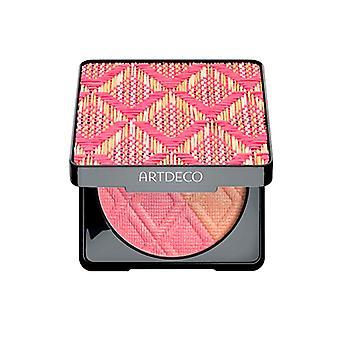 Artdeco Bronzing Blush #good Vibes 10 Gr Voor Vrouwen