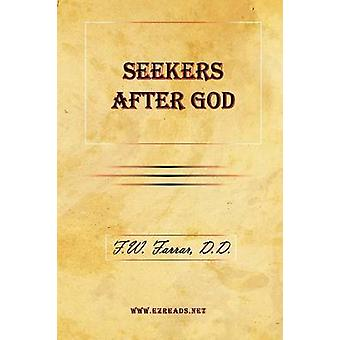 Seekers after God by Farrar & Frederic William